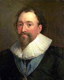 William Herbert 3rd Earl of Pembroke ¿Podría ser el Joven Rubio?
