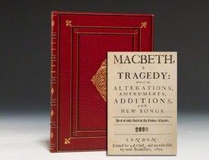 Una versión posterior, data de 1674