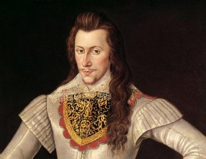 Henry Wriothersley 3rd Earl of Southampton ¿The Fair Youth?