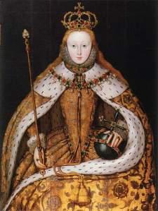 Isabel I de Inglaterra